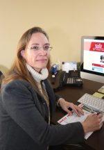 Sabine Schulz - Secretaria